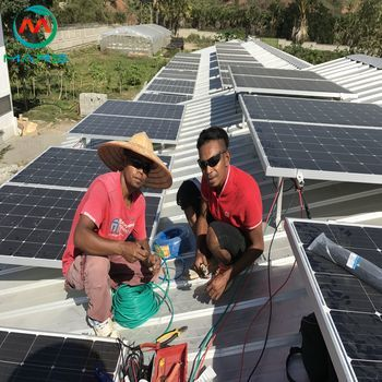 easy solar kit