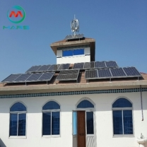 Solar Power System Manufacturers 5KW Solar Power Kits System Cost