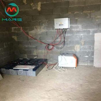 Cost Of 2KW Solar Power System