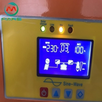 5KWH Solar System Cost