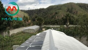 Why is Australia having such a high solar panel kits for home installation rate?