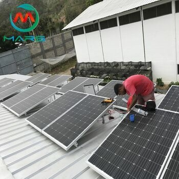 Power Inverter Factory 5KW Solar Electricity For Home Price