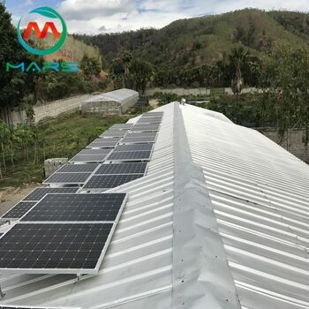 10000W Reliable Solar Power Electricity System Manufacturers