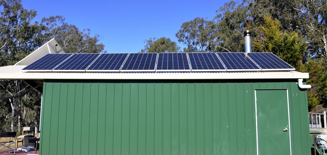 3KW Solar Power Systems Australia