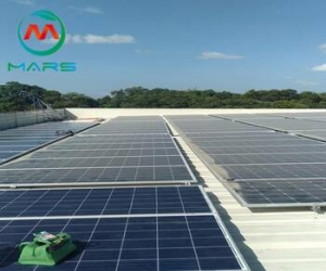 Solar Power System Manufacturers 10KW Solar Panel Kits System For Homes