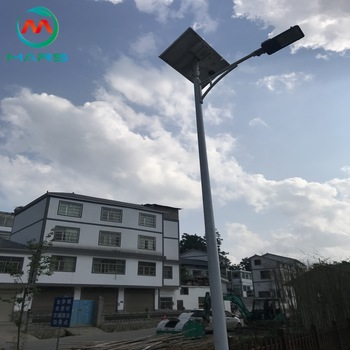 solar road lights