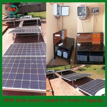 Off The Grid Power Systems Australia
