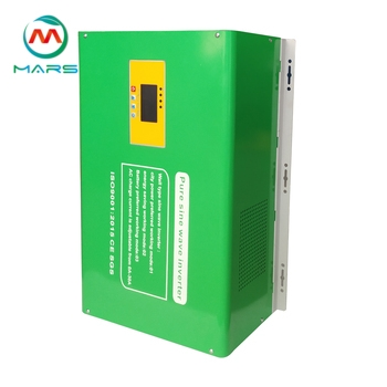 10+Years Experience 5KW Solar Inverter Manufacturers