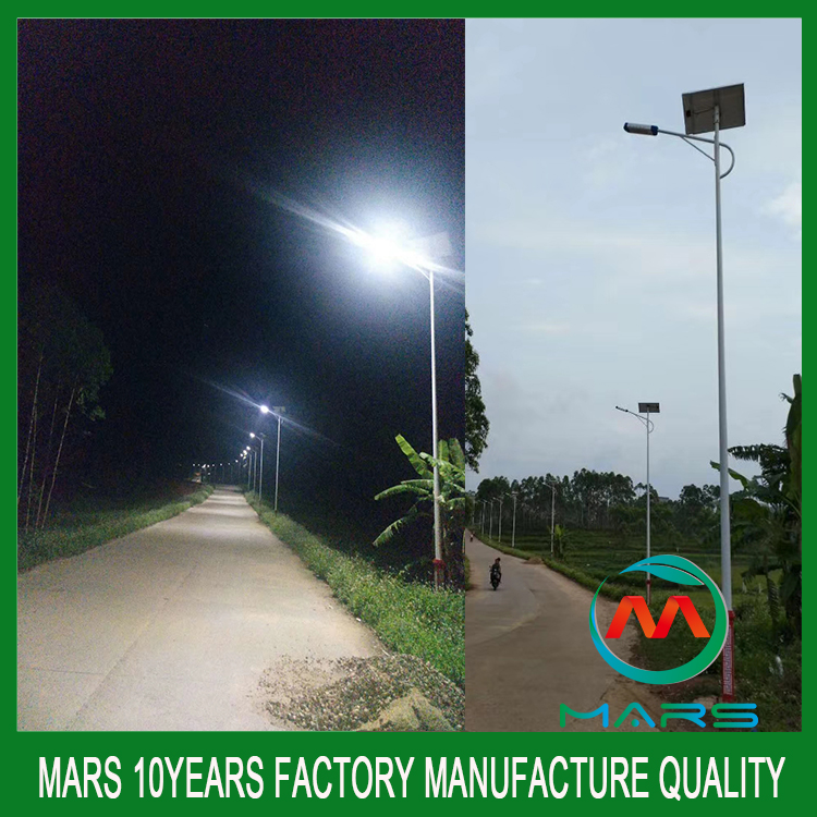 solar led outdoor lights factory
