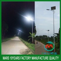Solar Powered Street Lights Factory 30W Best Solar Lights