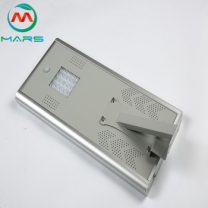 Solar Powered Street Light Suppliers 30W Solar Panel Lights