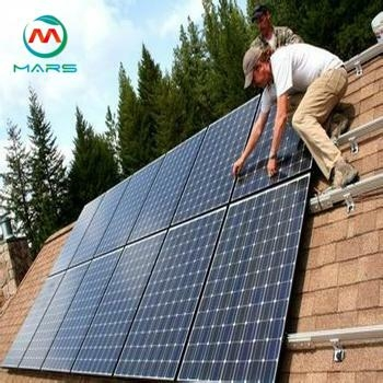 Solar Electric Panel Kits