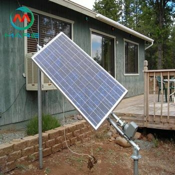 Solar Panel Kits For House