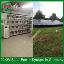 Solar Power System Manufacturers 10KW Home Solar Panels Kit Aruba