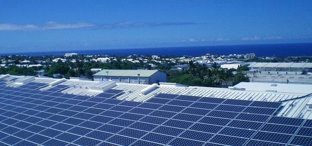 solar energy companies