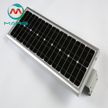 Solar Street Light Manufacturer 30W Outdoor Solar Post Lights