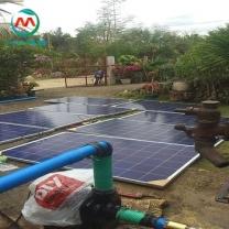 Solar Power System Manufacturers 5KW Solar Inverter System Design