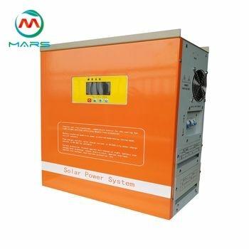 Off Grid Inverter Manufacturers 5KW Off Grid Solar Inverter Price