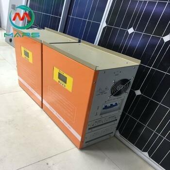 5KW Off Grid Solar Inverter