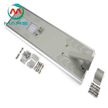 Solar Led Street Lights Manufacturers 40W Information About Solar Light