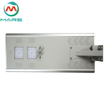 Solar Powered Street Lights Factory 40W Solar Led Lamp