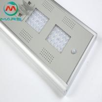 Solar Street Light Manufacturer 40W Solar Powered Led Lights