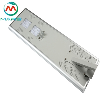 Information About Solar Light