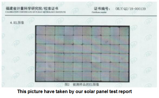 solar products manufacturers