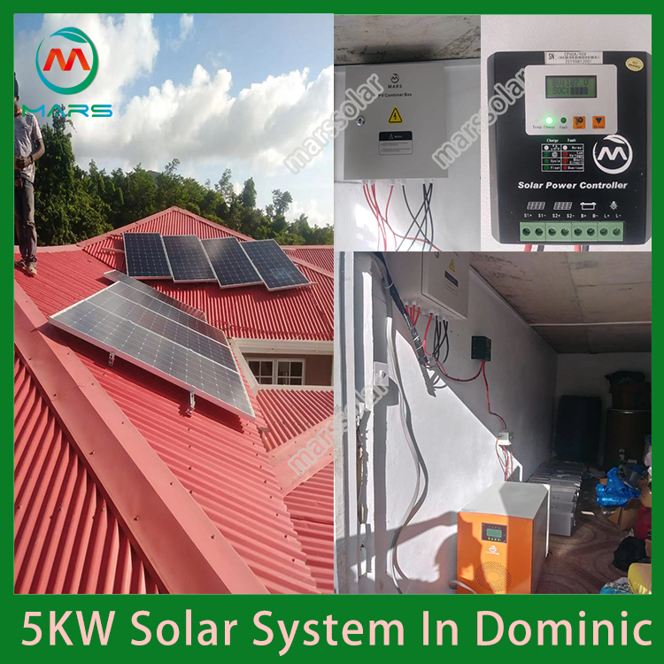 Off Grid Solar System Cost