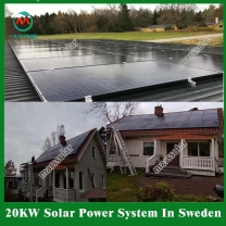 Solar Power System Manufacturers 10KW Off Grid Solar System Meaning