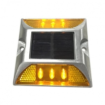 IP68 Aluminum Waterproof High Brightness Solar Road Stud