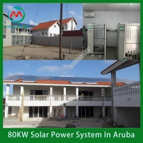 Solar Power System Manufacturers 10KW Cost Per Solar Panel