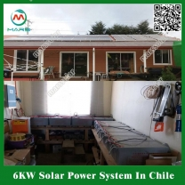 Solar Power System Manufacturers 10KW Cost Of Solar Panels And Installation