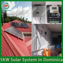 Solar Power System Manufacturers 10KW Used Solar Panel System For Sale