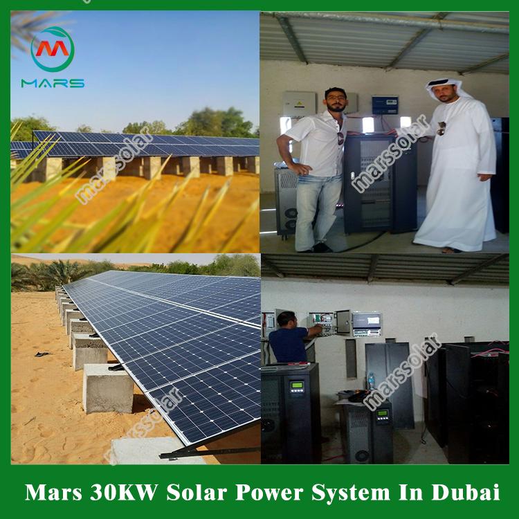 solar system supplier