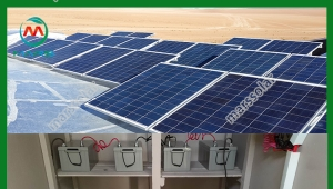 5KW Whole House Solar System Kits In Bolivia