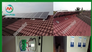 3KW Solar Power Kits For Sale In Ghana