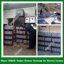Solar Power System Manufacturers 10KW Cost Of Solar Power
