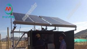 1000 Watt Solar Kit In Chile