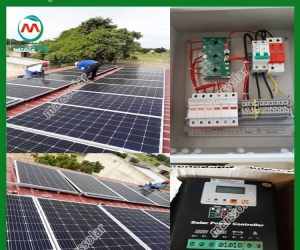 Solar Power System Manufacturers 10KW Off Grid Solar Power System Kit Price
