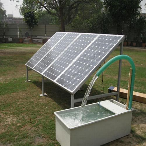 Solar Water Pumping Systems In Zimbabwe