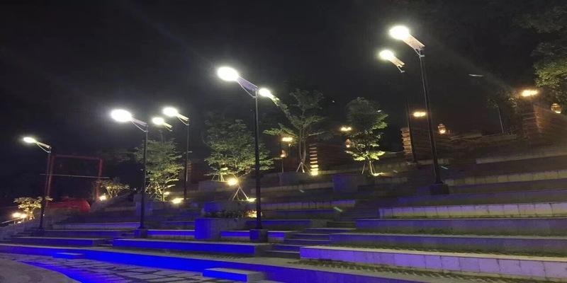 Gama Sonic Solar Light