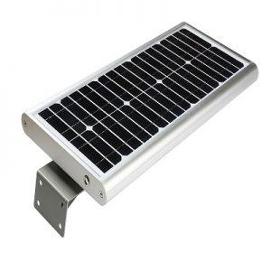 12W Led Solar Power Street Light Manufacturer Price List