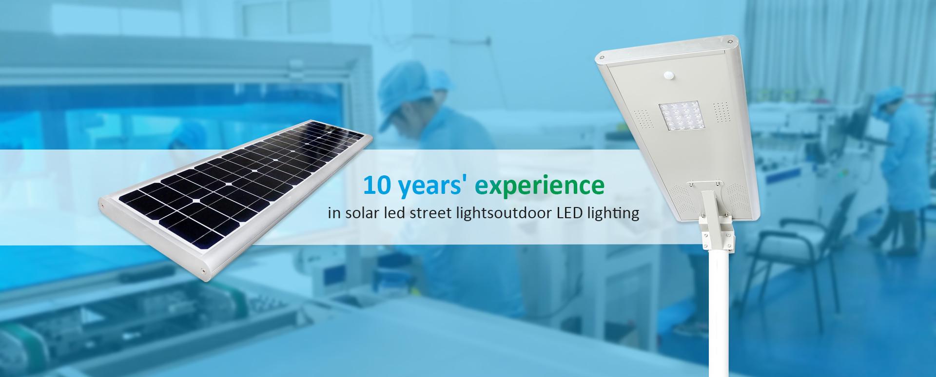 Solar Fence Cap Lights Manufacturer