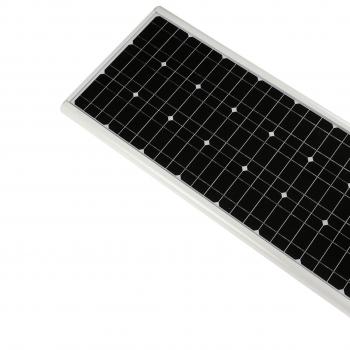 Solar Lamp Post Top