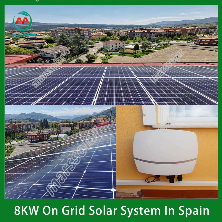 Spain: New PV installed capacity in 2020 is about 2.8GW