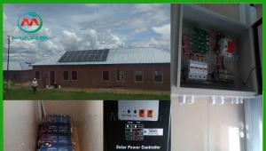 5KW Solar Panel Kit In Zimbabwe