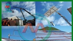 Algeria will launch 2 new 500MW solar projects