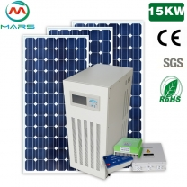Solar System Manufacturer 15KW Solar System Price South Africa