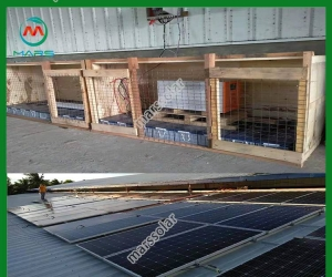 Solar System Manufacturer 10KW Solar Panels Price In Kingshill